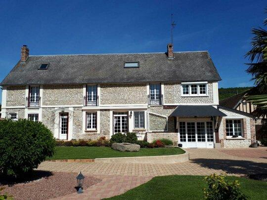 maison en vente HONDOUVILLE
