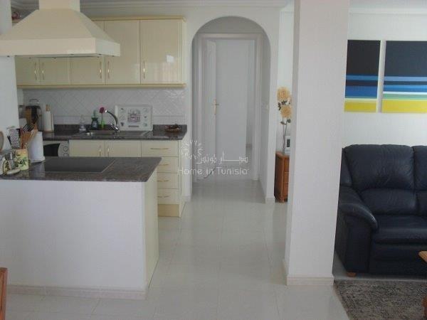 Playa Flamenca appartement 3 ch meuble terrasse solarium piscine