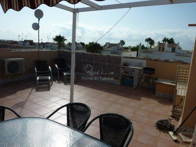 Costa Blanca apartment 2 bedrooms swimming pool tennis sea view