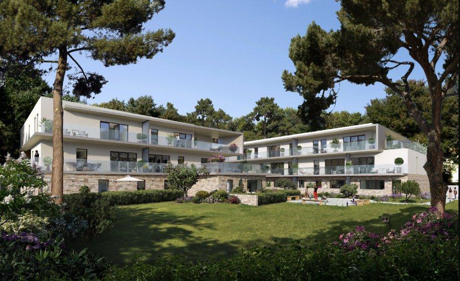 MONTPELLIER T2 neuf avec terrasse