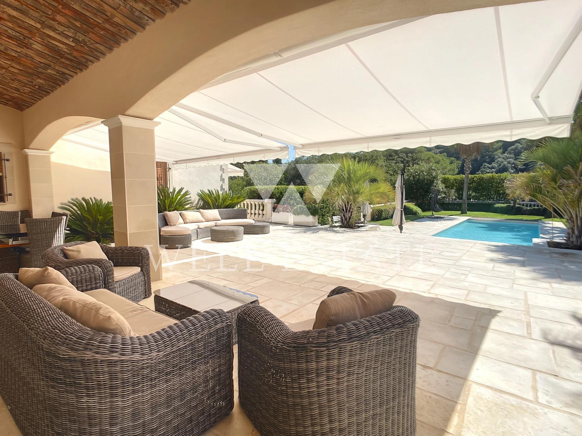 出售 房屋 - 昂蒂布 (Antibes) Brusquets