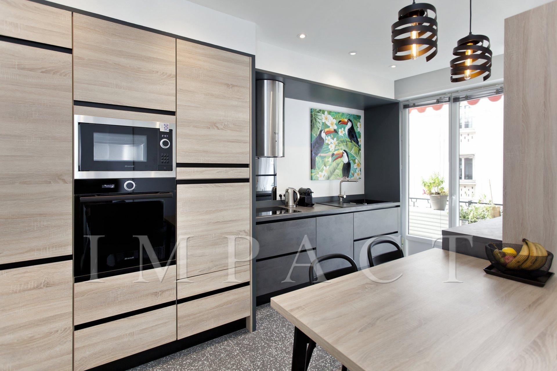 Appartement Location Saisonnière Centre de Cannes
