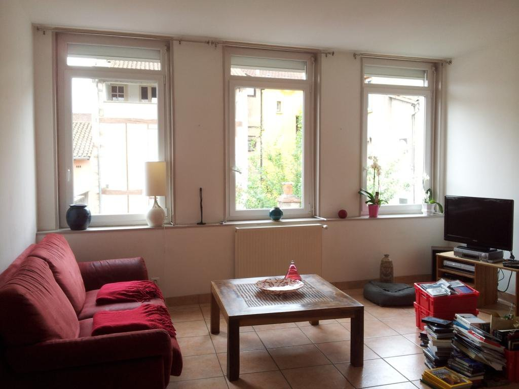 appartement de standing sur MACON