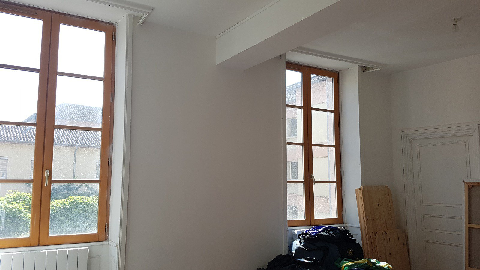 du style pour cet appartement de 139 m²