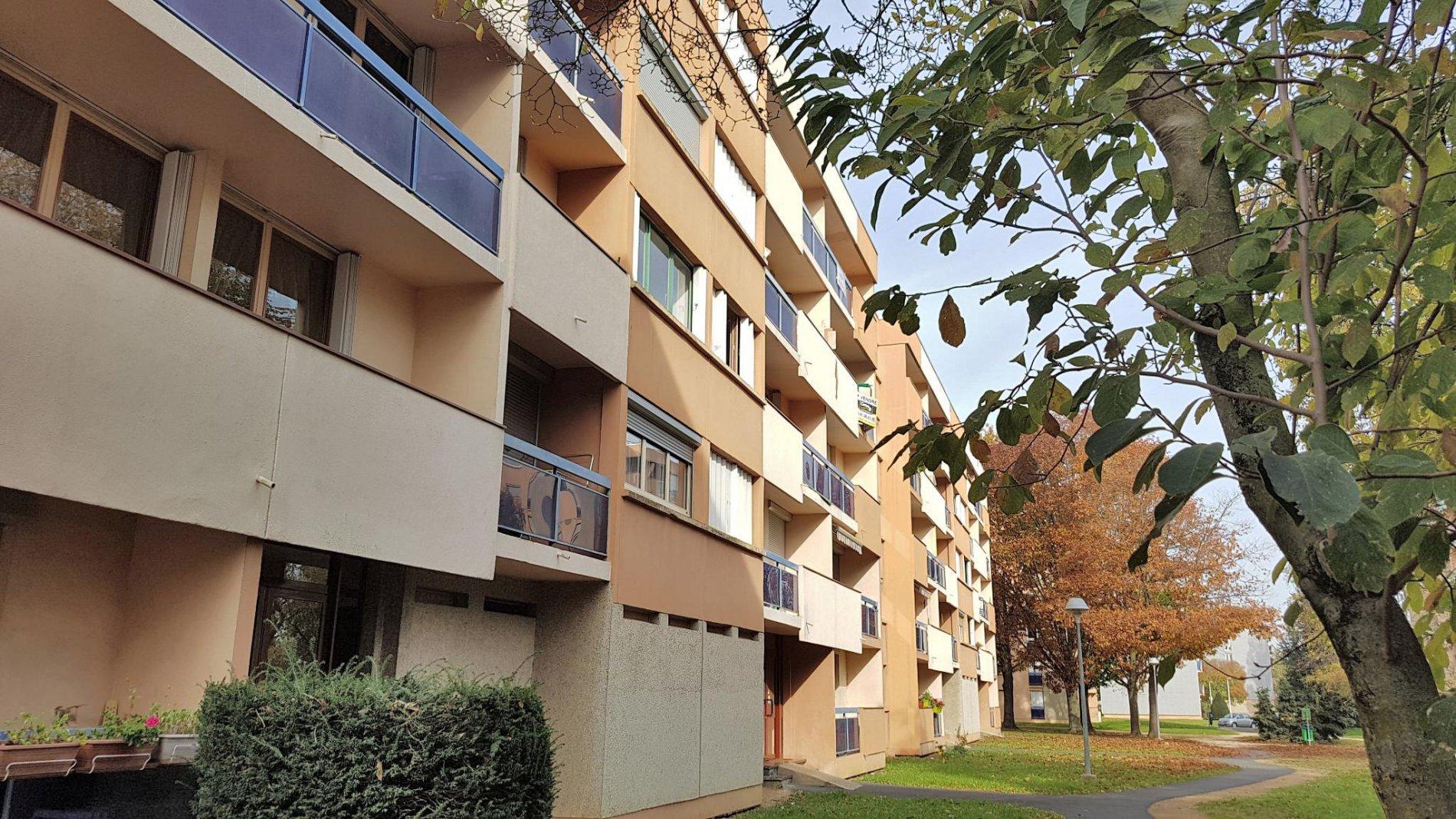 Appartement SECTEUR  Mâcon NORD