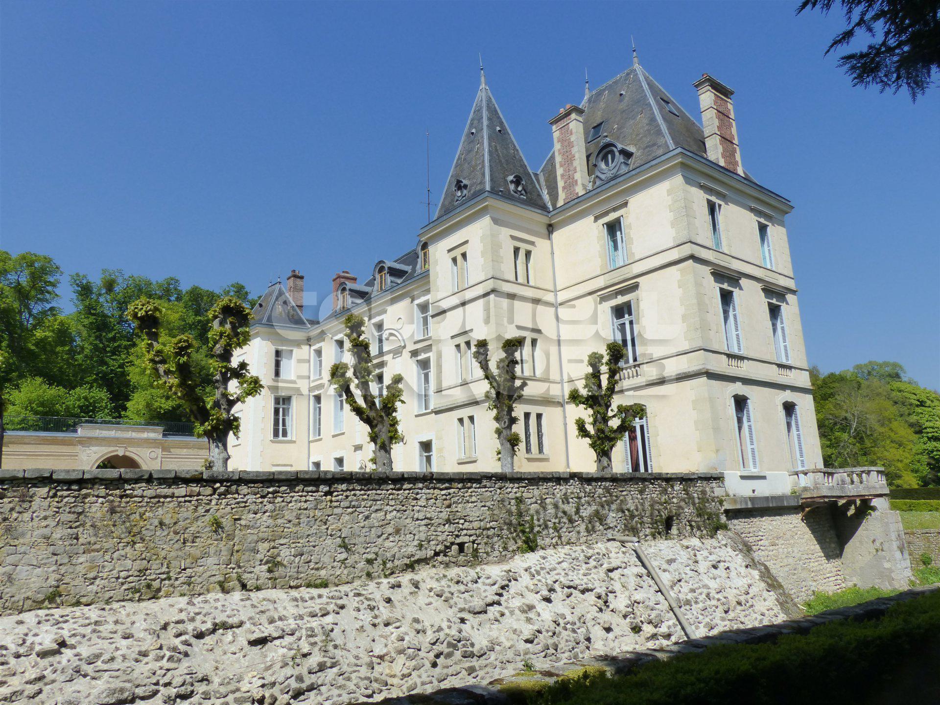 Vente Château - Milly La Foret
