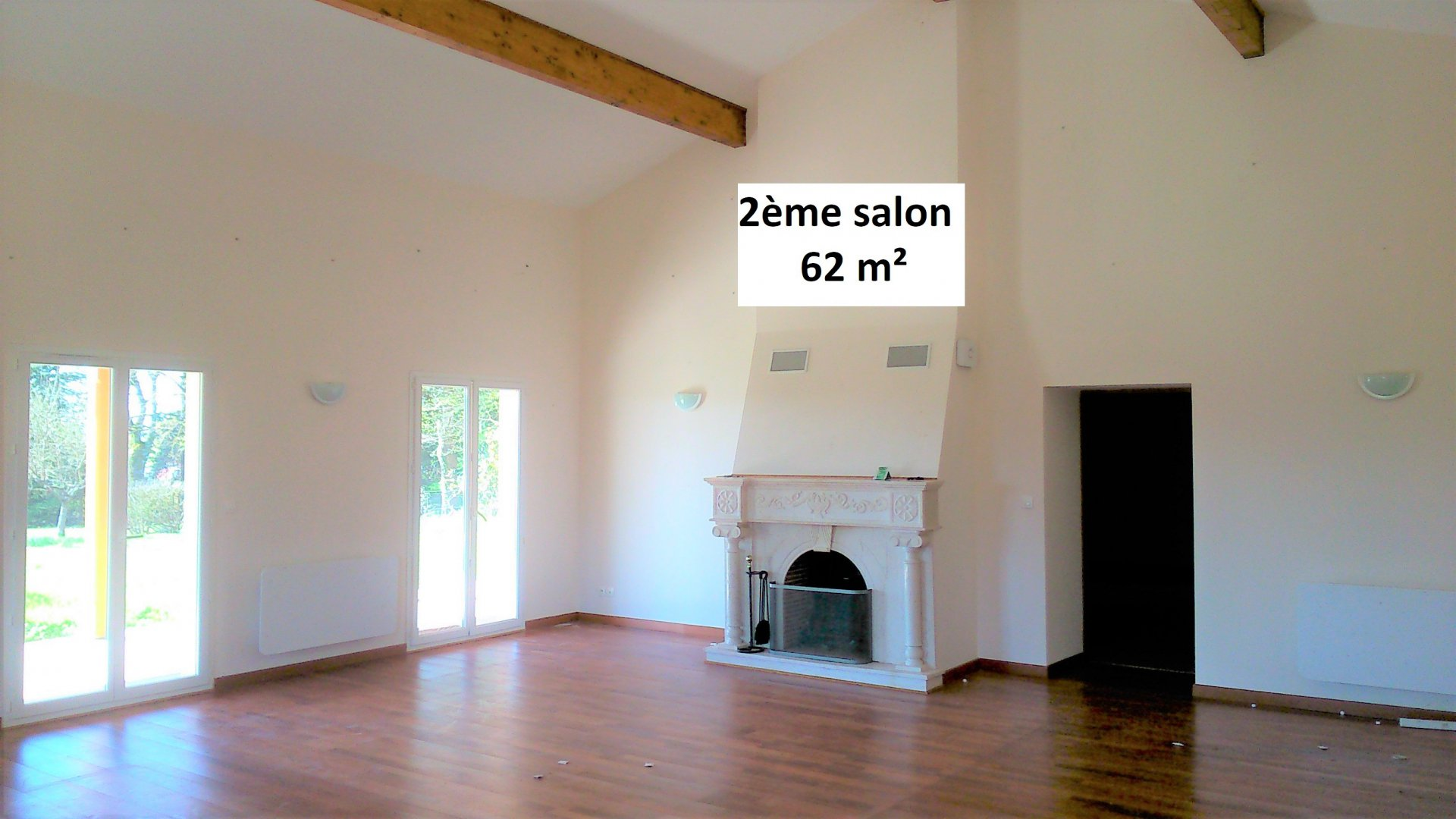 Vente Maison - Saint-André-de-Corcy