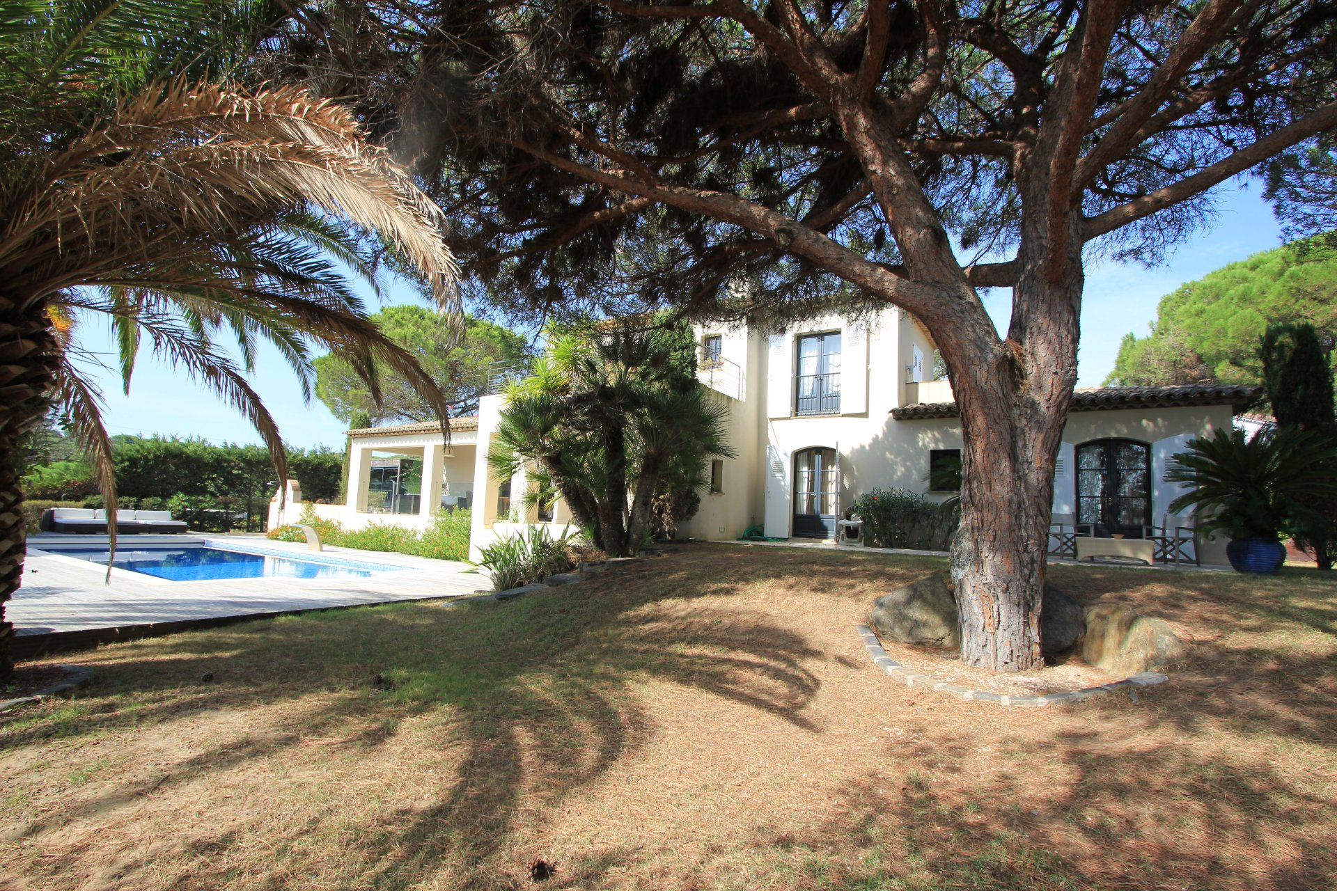 Saint Tropez - Amazing villa near Pampelonne beach