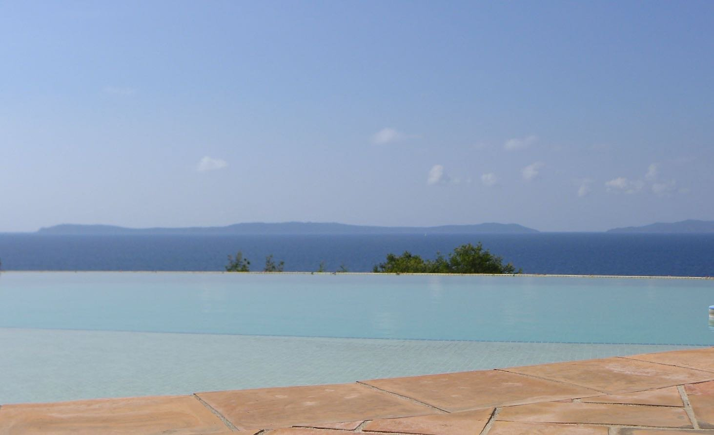 Villa with stunning sea view le Rayol Canadel sur Mer Var Provence