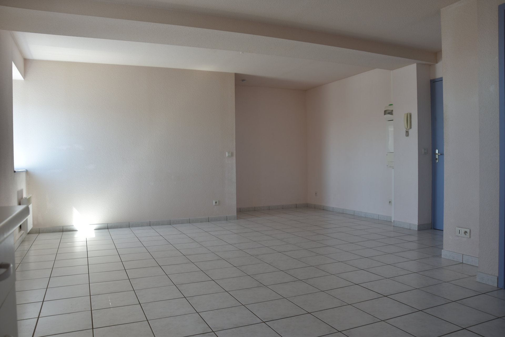 Appartement de 52m²