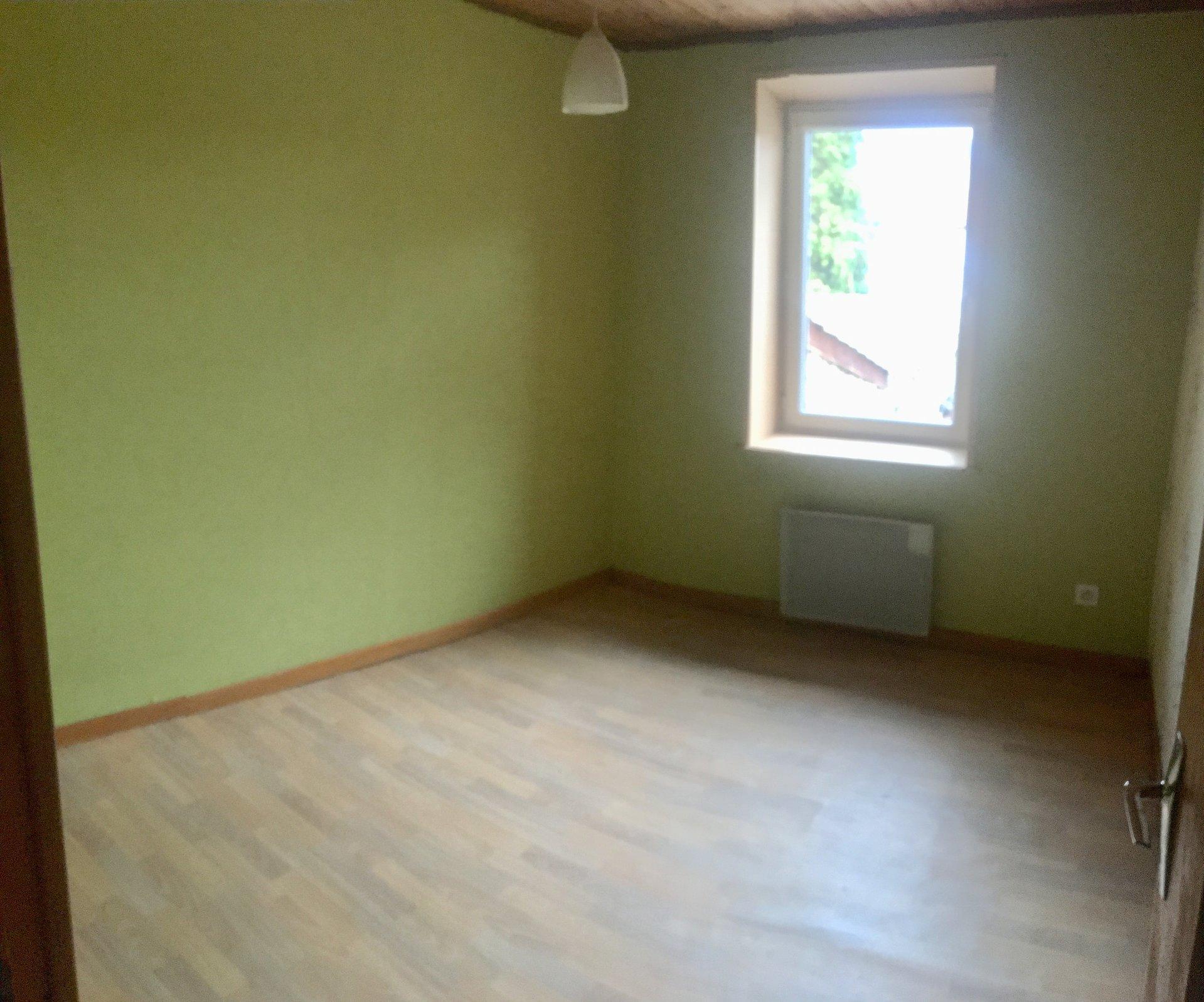 Appartement au centre de PELUSSIN