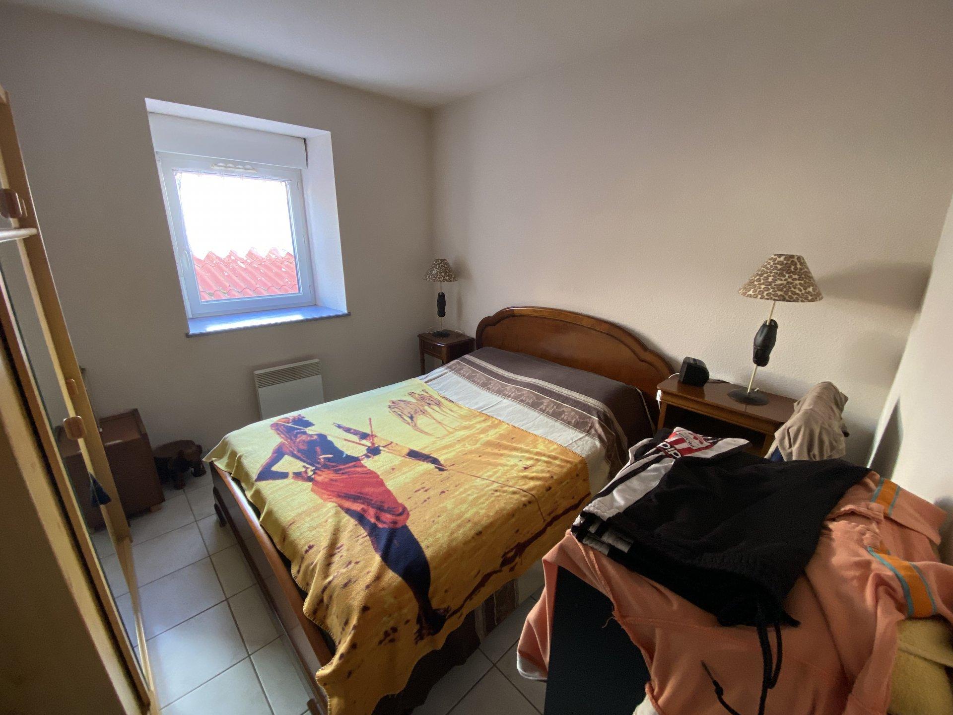 Appartement de 42m²