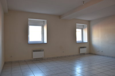 APPARTEMENT AU CENTRE