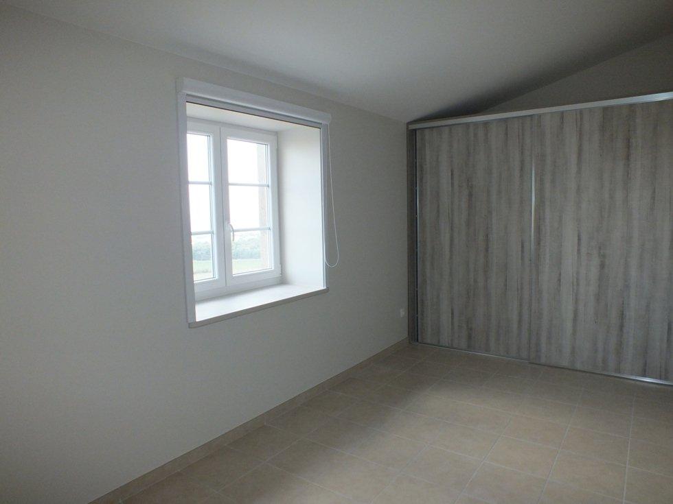 Appartement de 110m² dans un ancien manoir