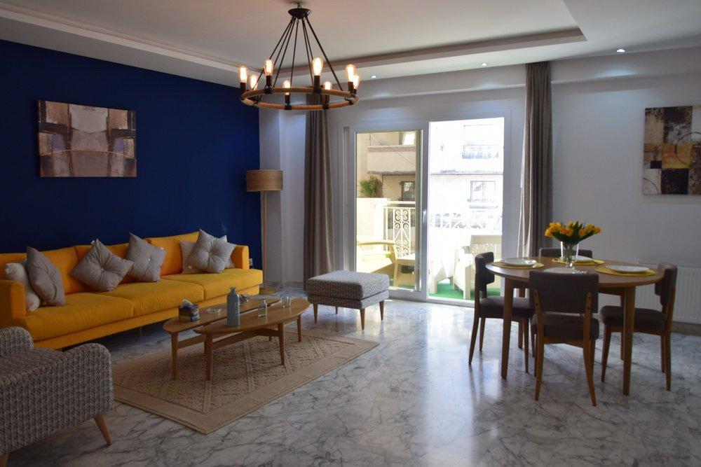 Vente Appartement - Ariana - Tunisie