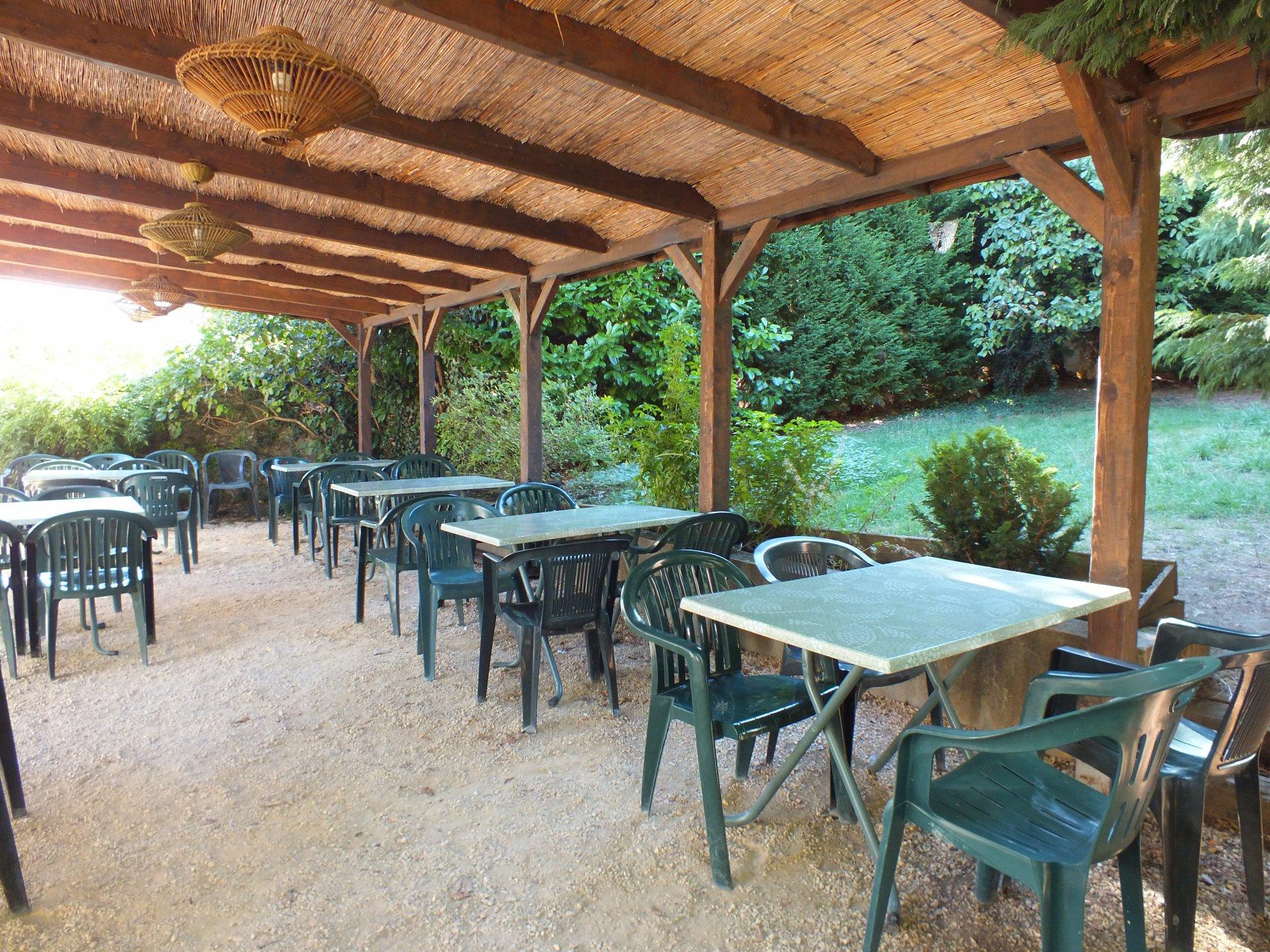 A VENDRE CAFE / RESTAURANT + licence IV