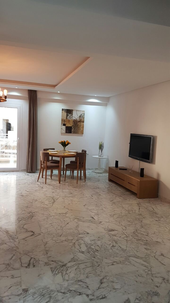 Appartement 2 chambres en vente à El Menzah 9