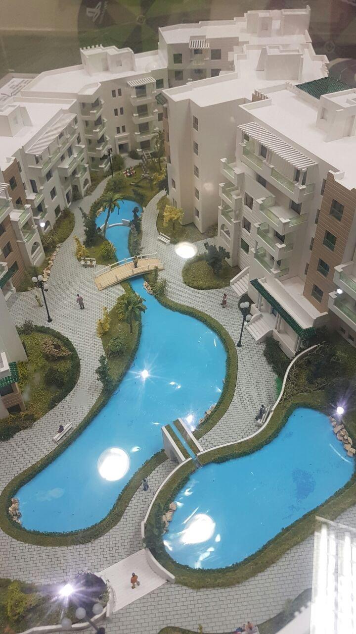 Appartement 2 chambres RCC en vente à El Menzah 9