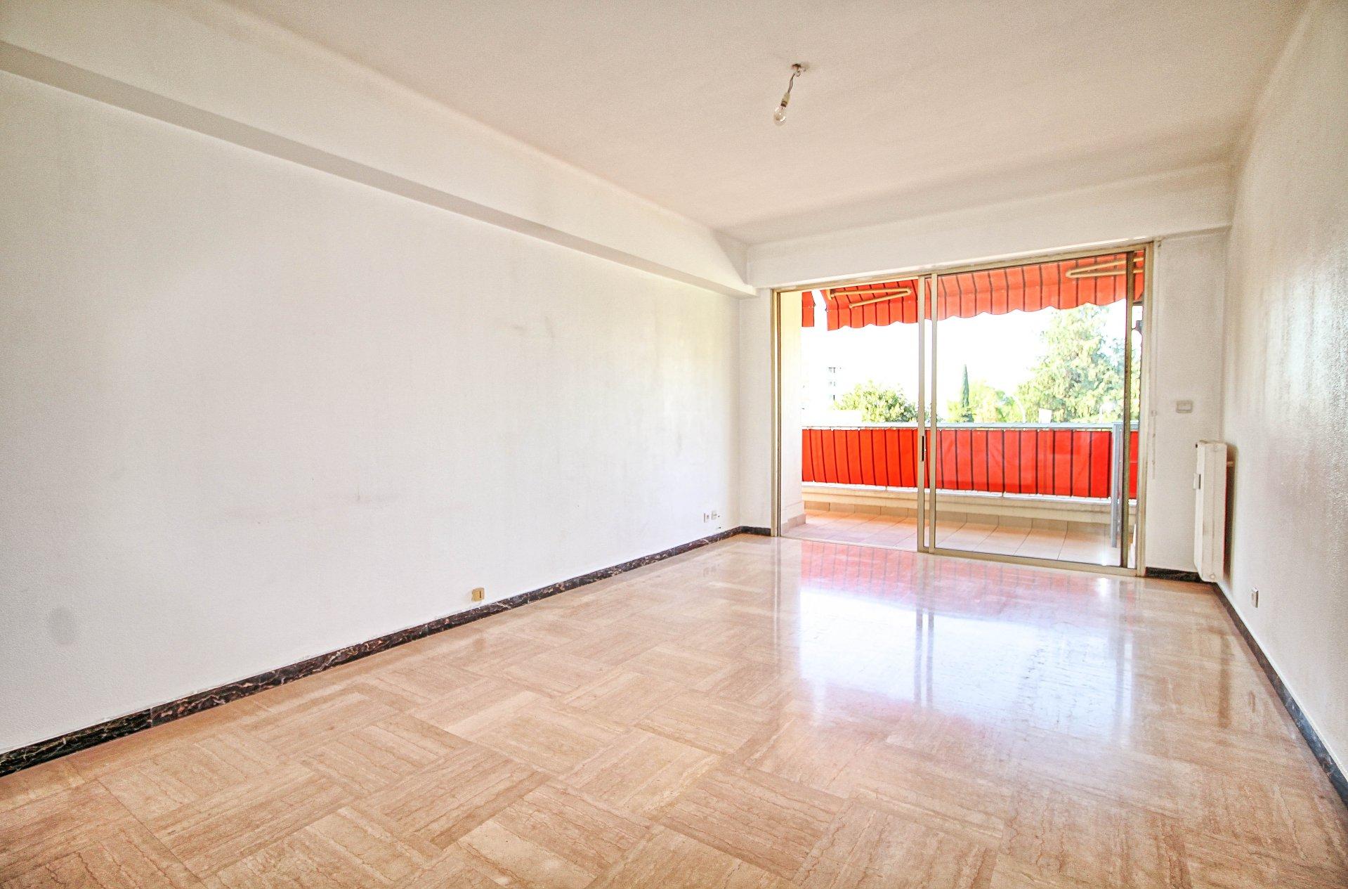 Appartement, 3 pièces, Nice, Cimiez, terrasse, prestige