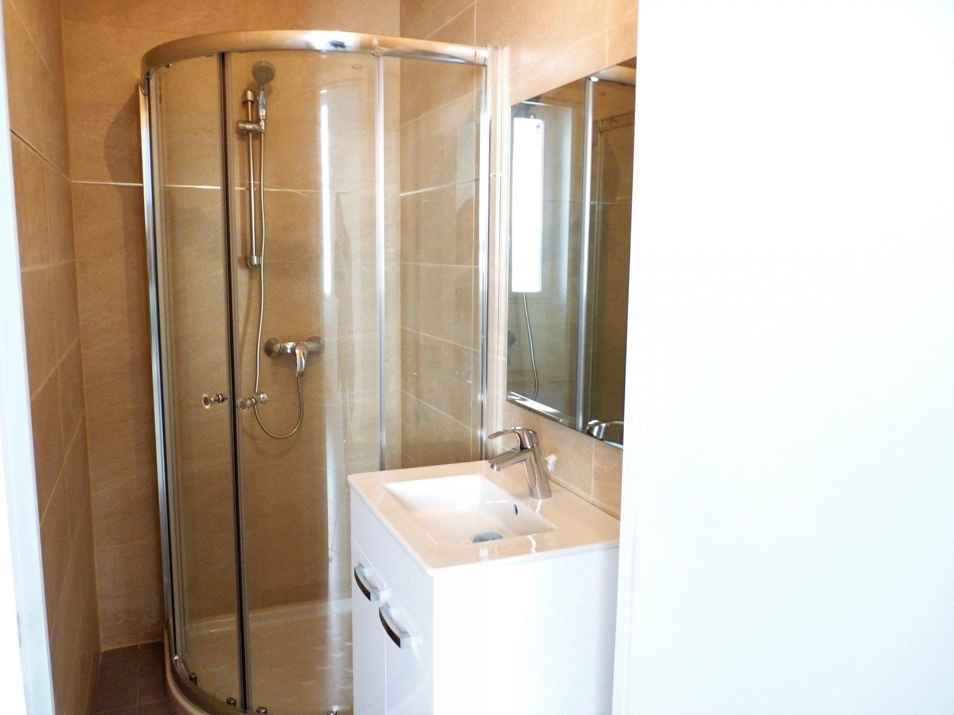 Rental Apartment - Marseille 6ème