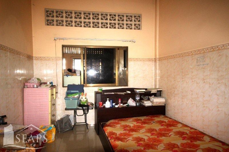 Sale Flat House 7 Makara