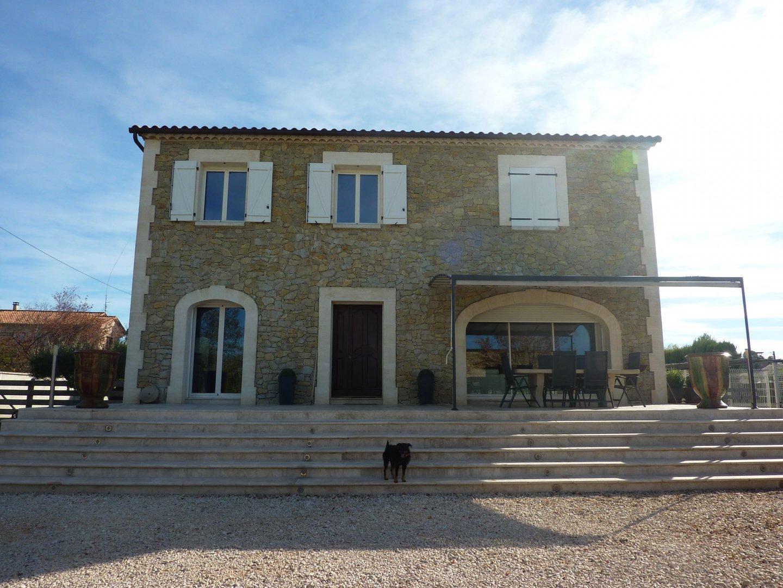 Vente Maison - Saint-Hilaire-de-Brethmas