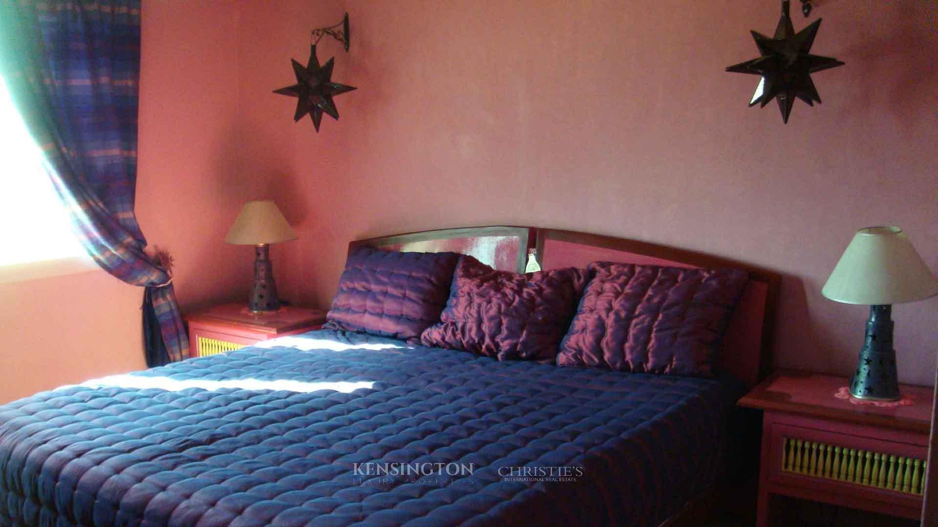 KPPM01010: Villa Daral Villa de luxe Ouarzazate Maroc