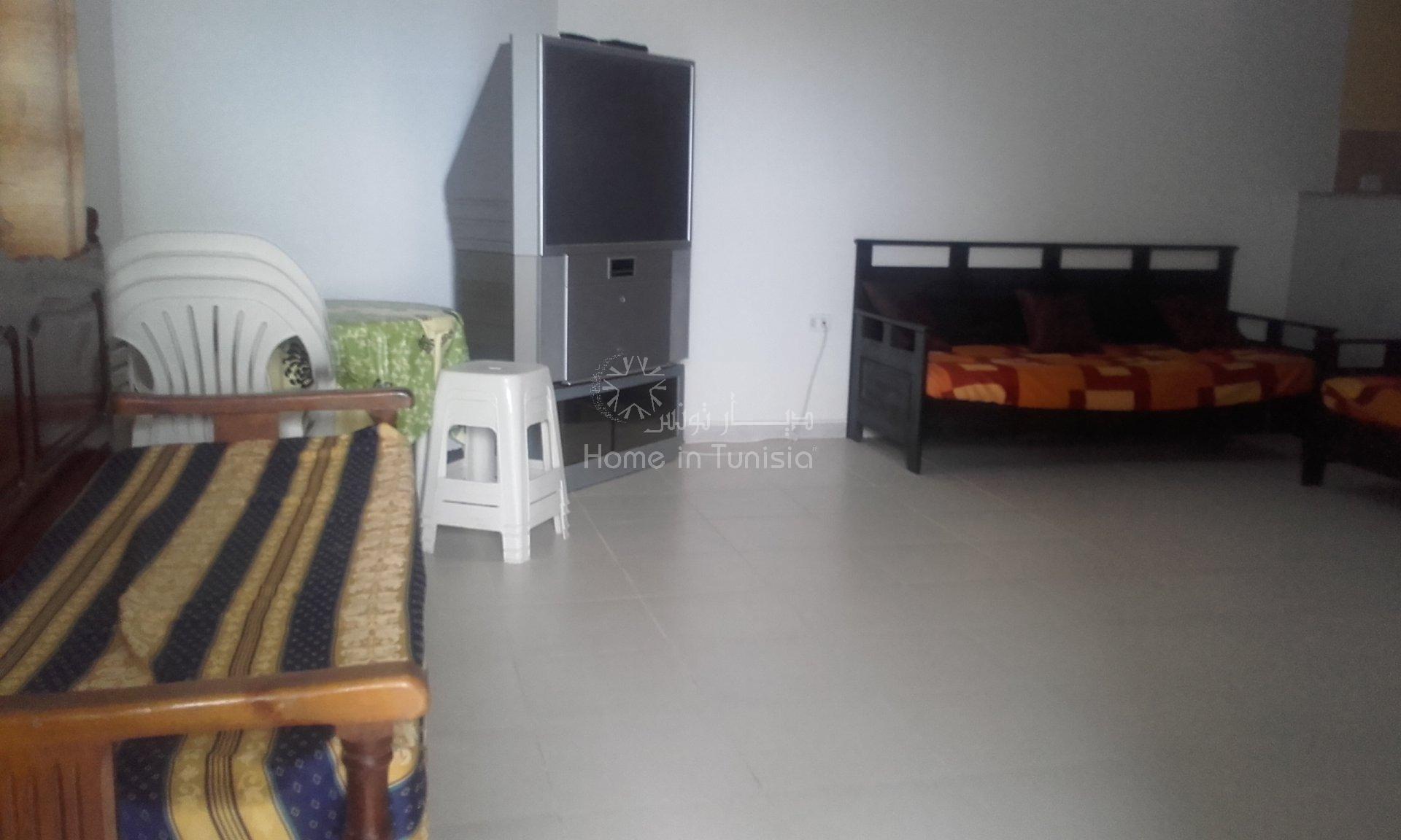 appartement  Meublé avec gout