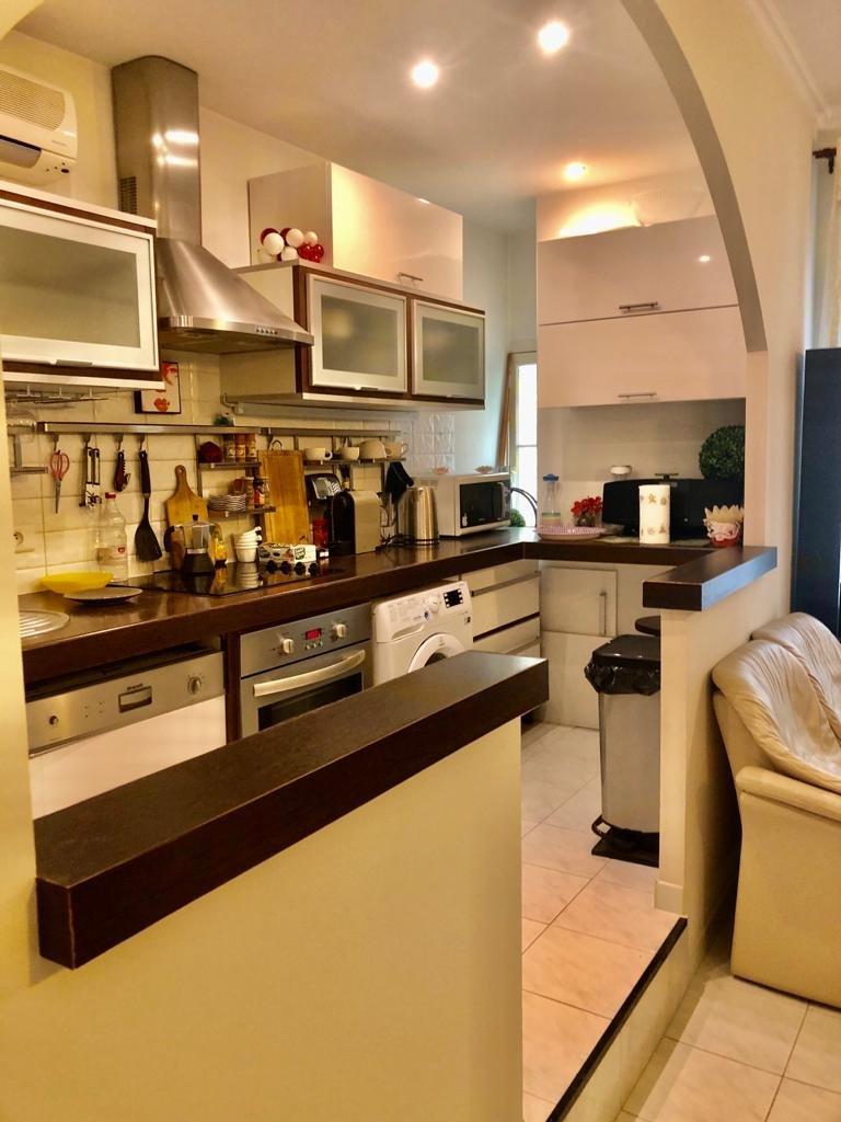 Appartement 3 pièces/ CARRÉ D'OR