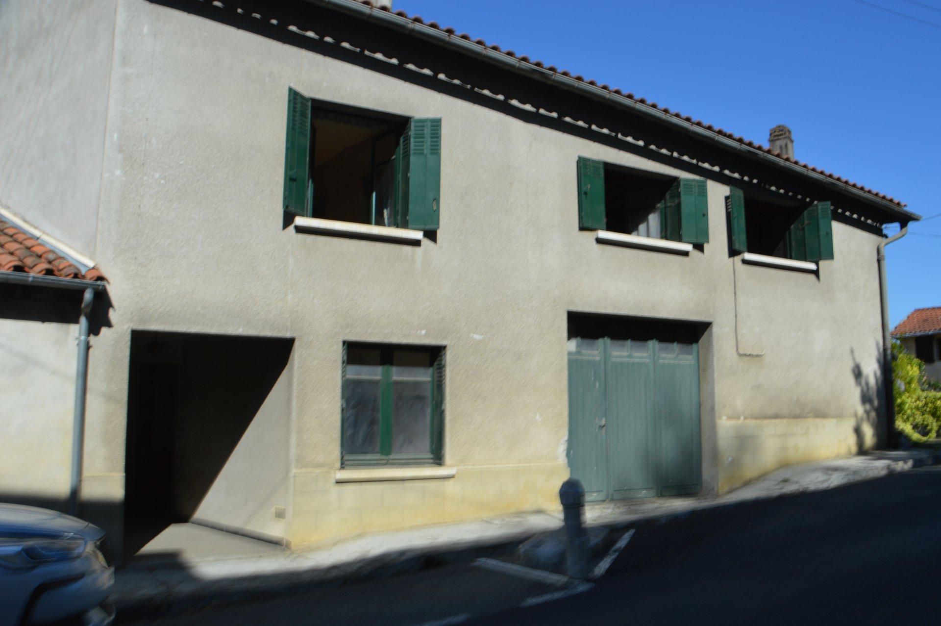 Vente Maison/Villa 5 pièces Aspet 31160