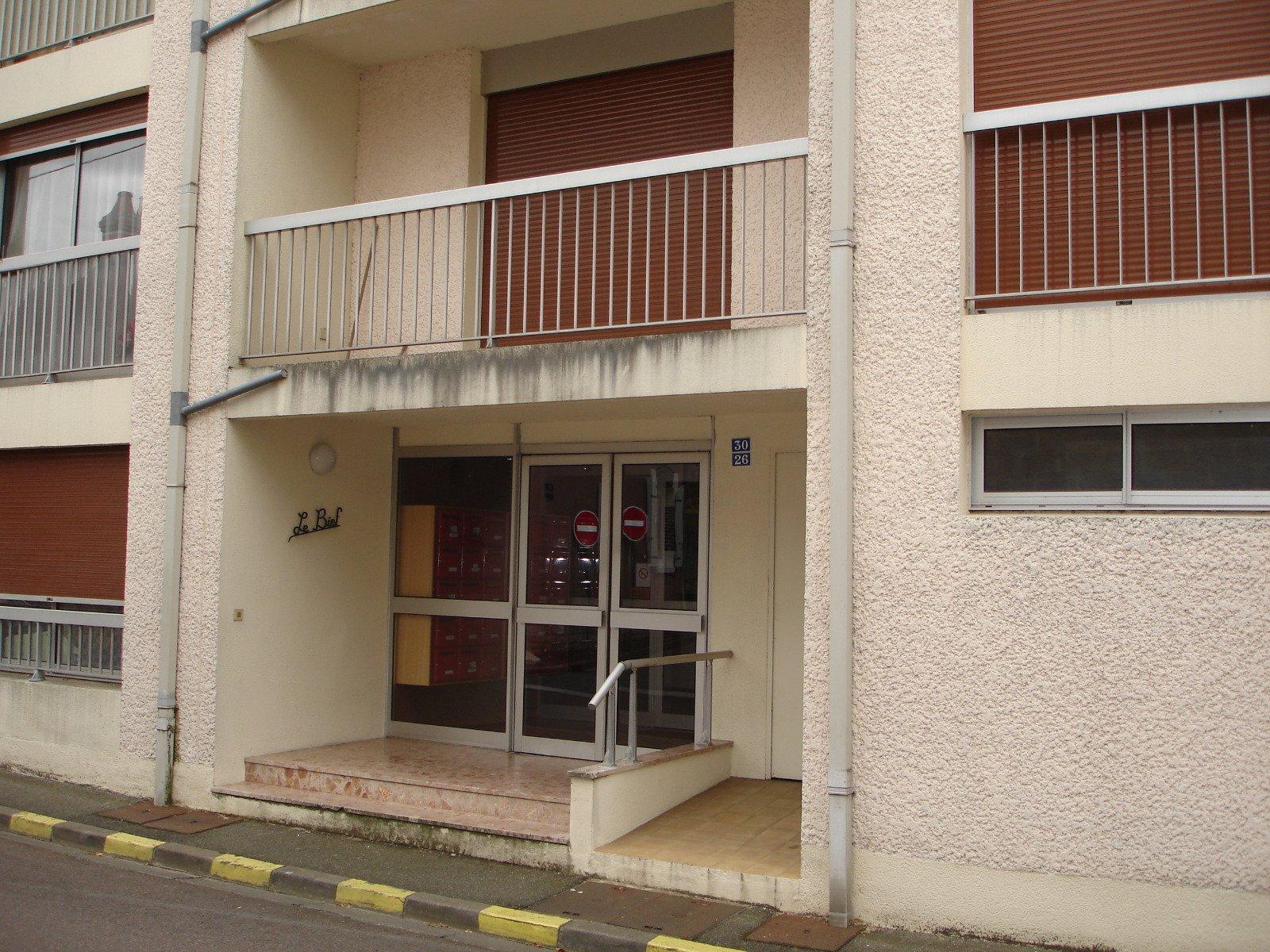 Appartement centre Cosne