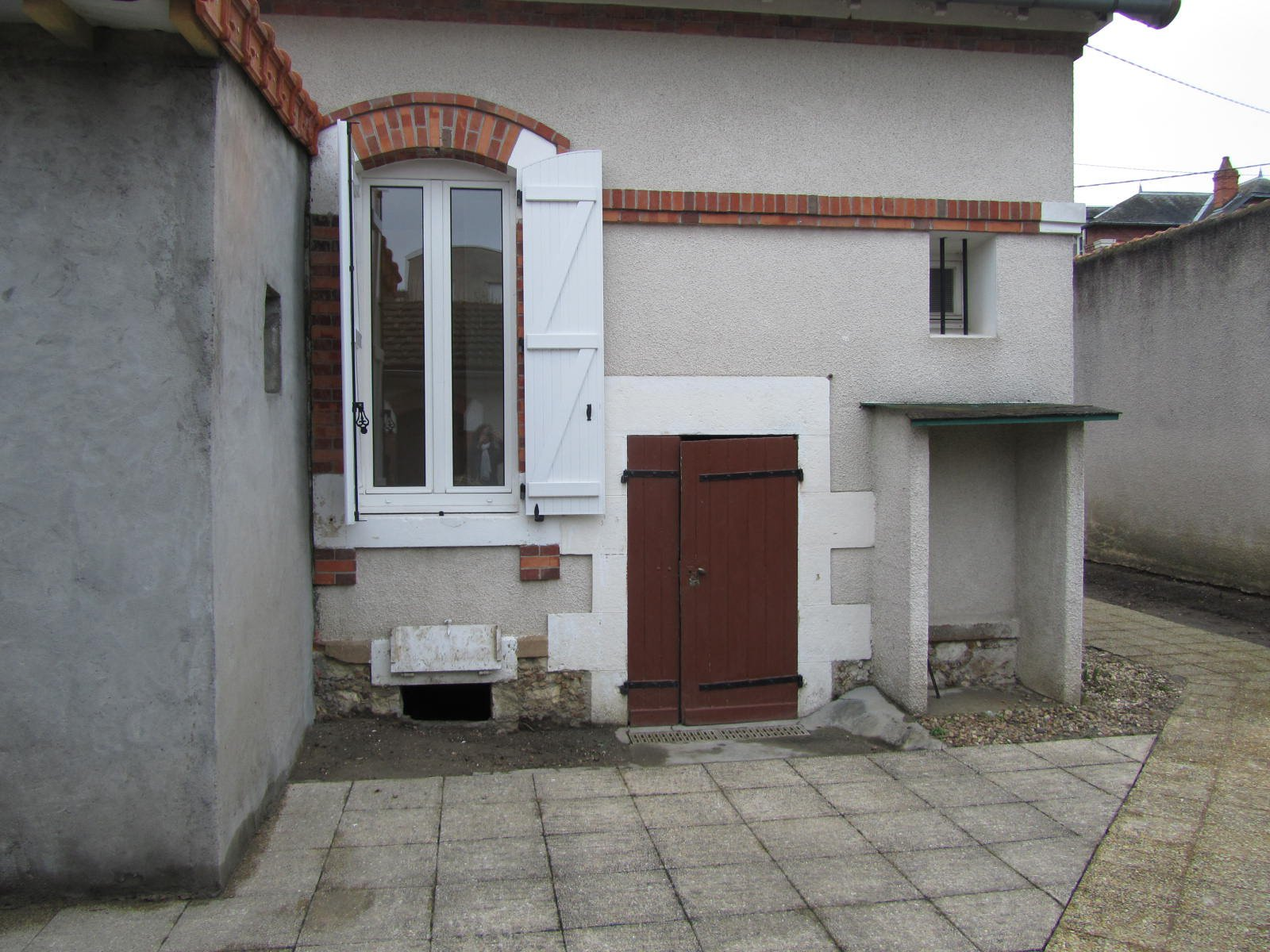 Maison F3 à Cosne sur Loire