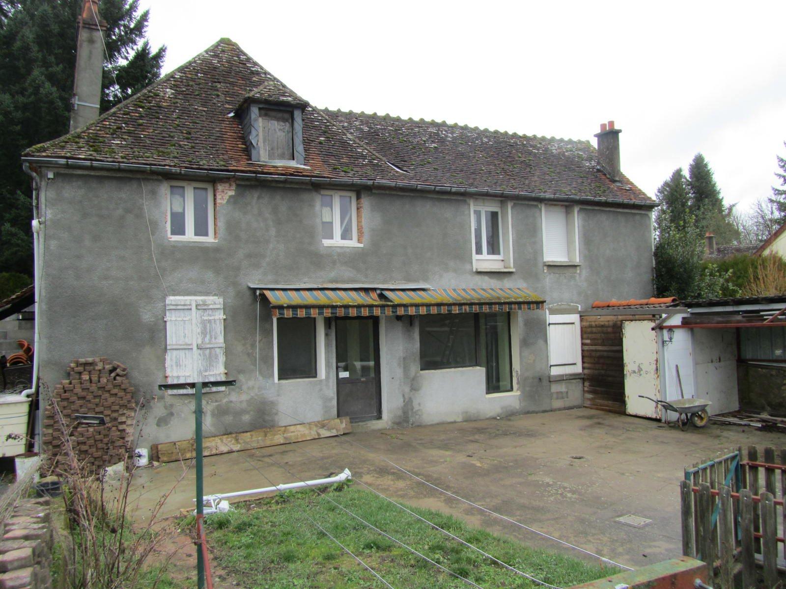 Maison proche de COSNE