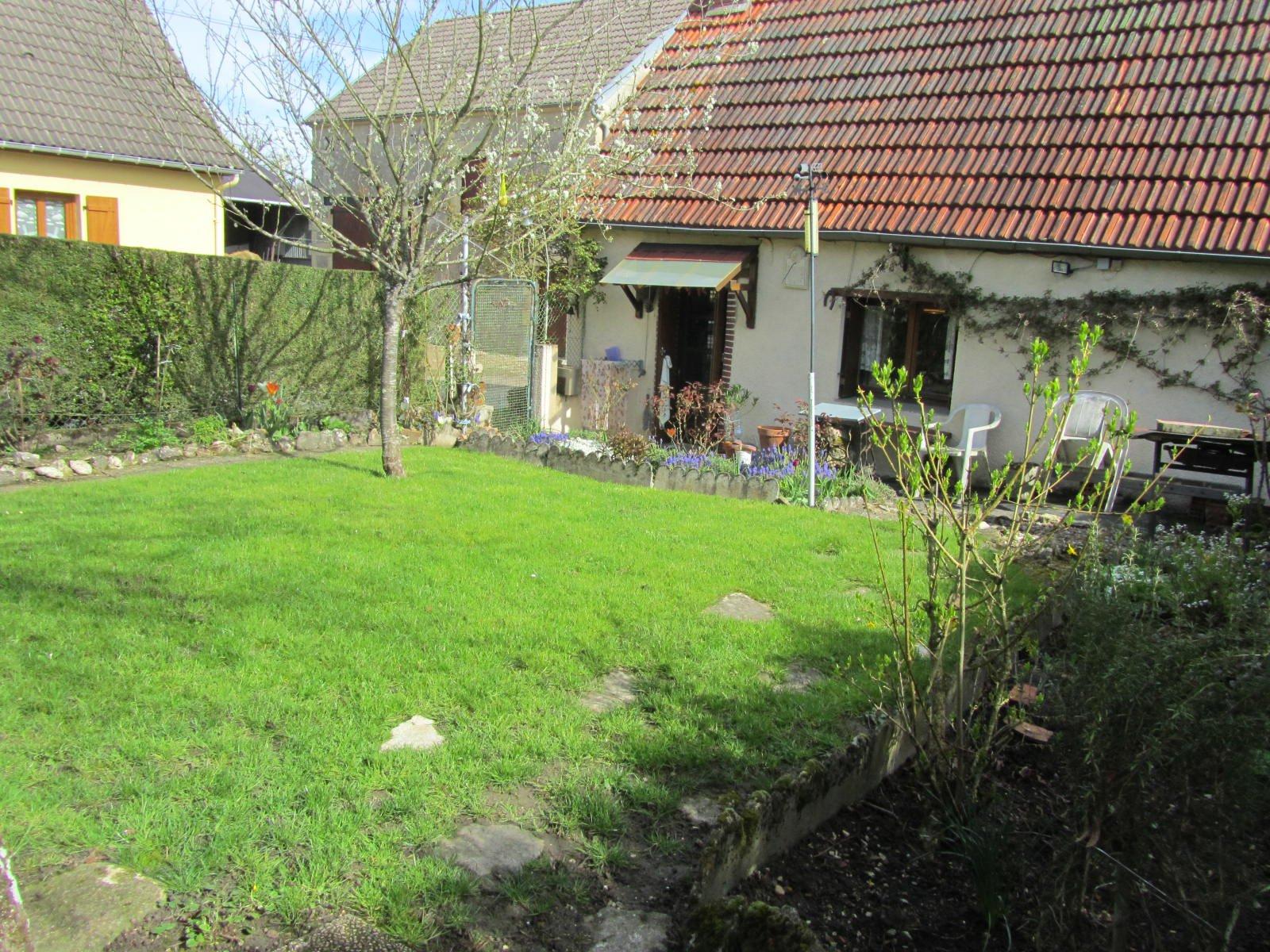 Maison indépendante dans hameau