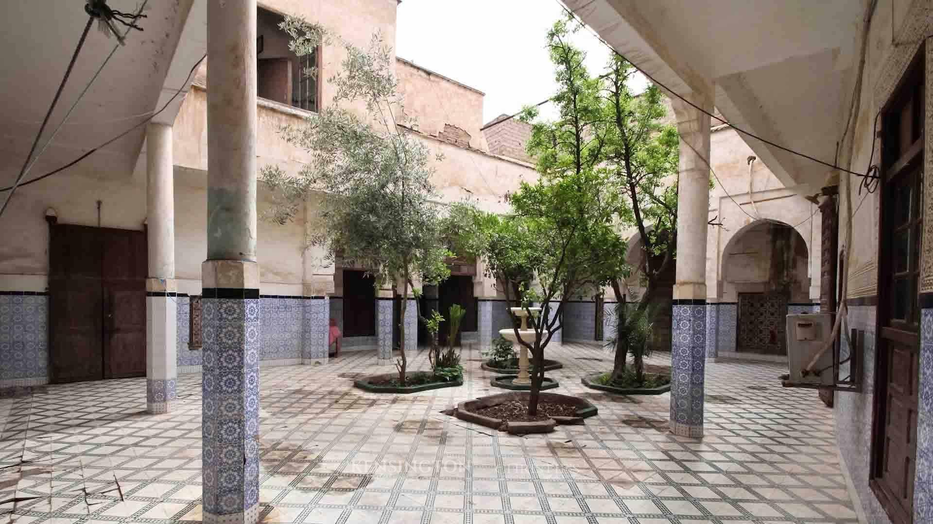 KPPM01012: Riad Erraï Riad Marrakech Morocco