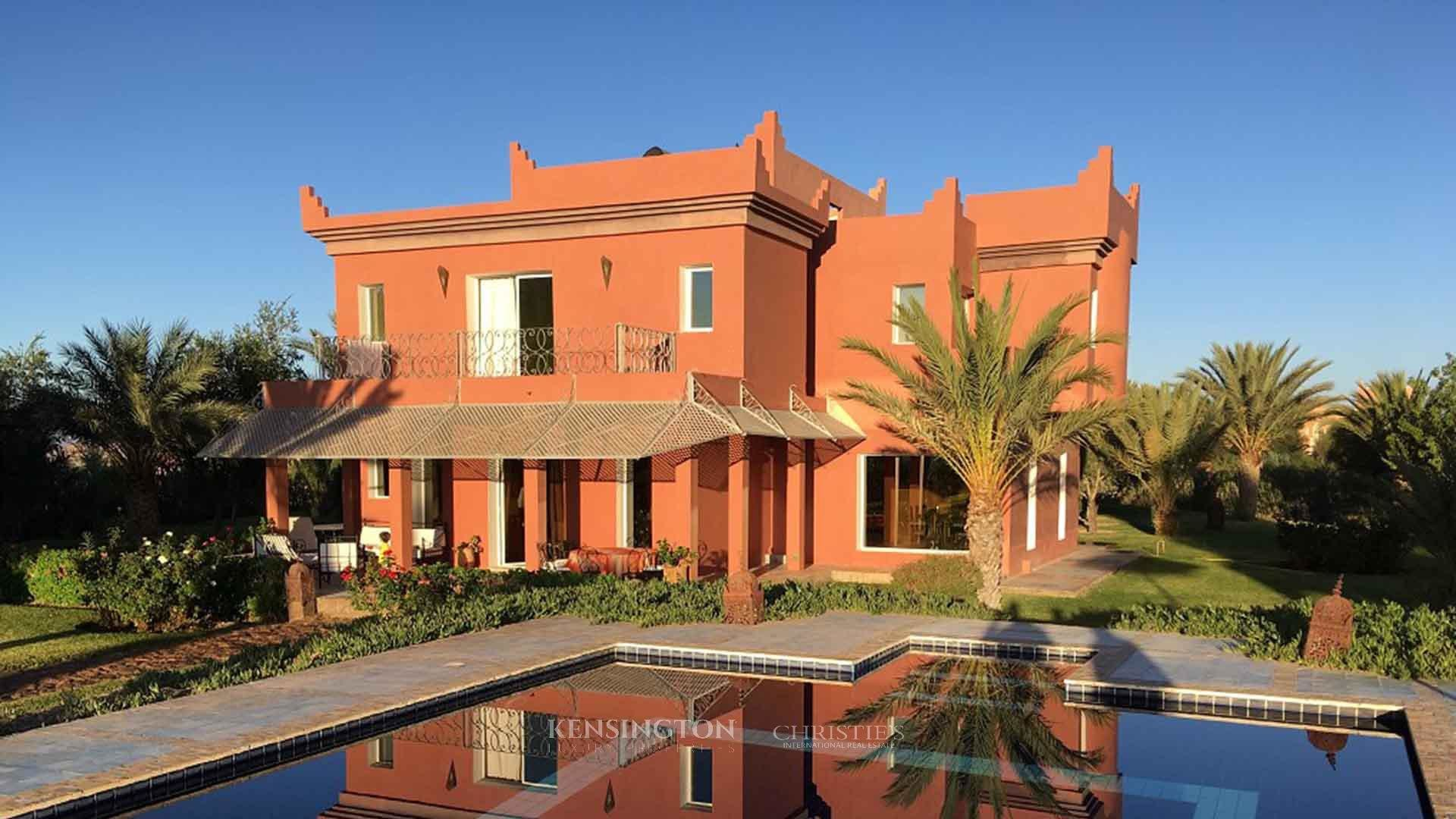KPPM01013: Villa Malak Luxury Villa Ouarzazate Morocco