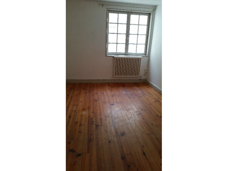 Location Appartement - La Rochelle Le Port
