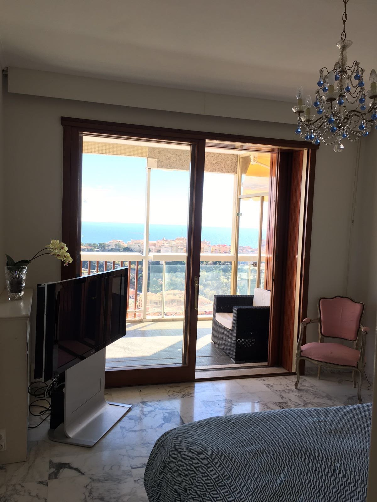 4 Bedroom Apartment La Colle