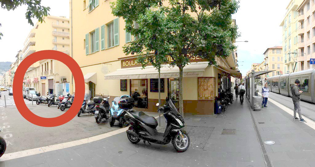 Sale Warehouse - Nice République