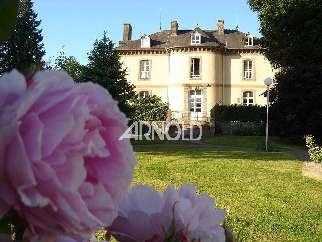 Sale Property Saint-Malo