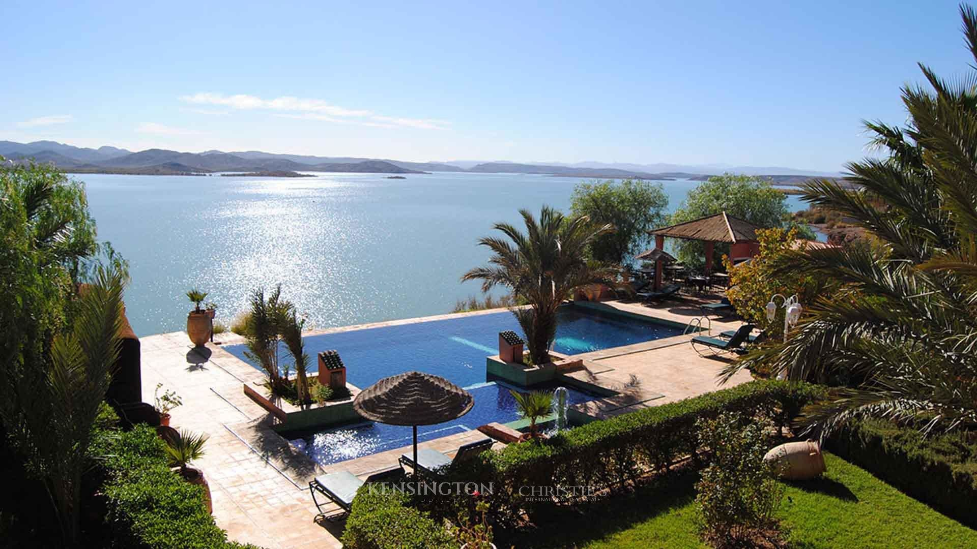 KPPM01014: Villa Tourmal Luxury Villa Ouarzazate Morocco