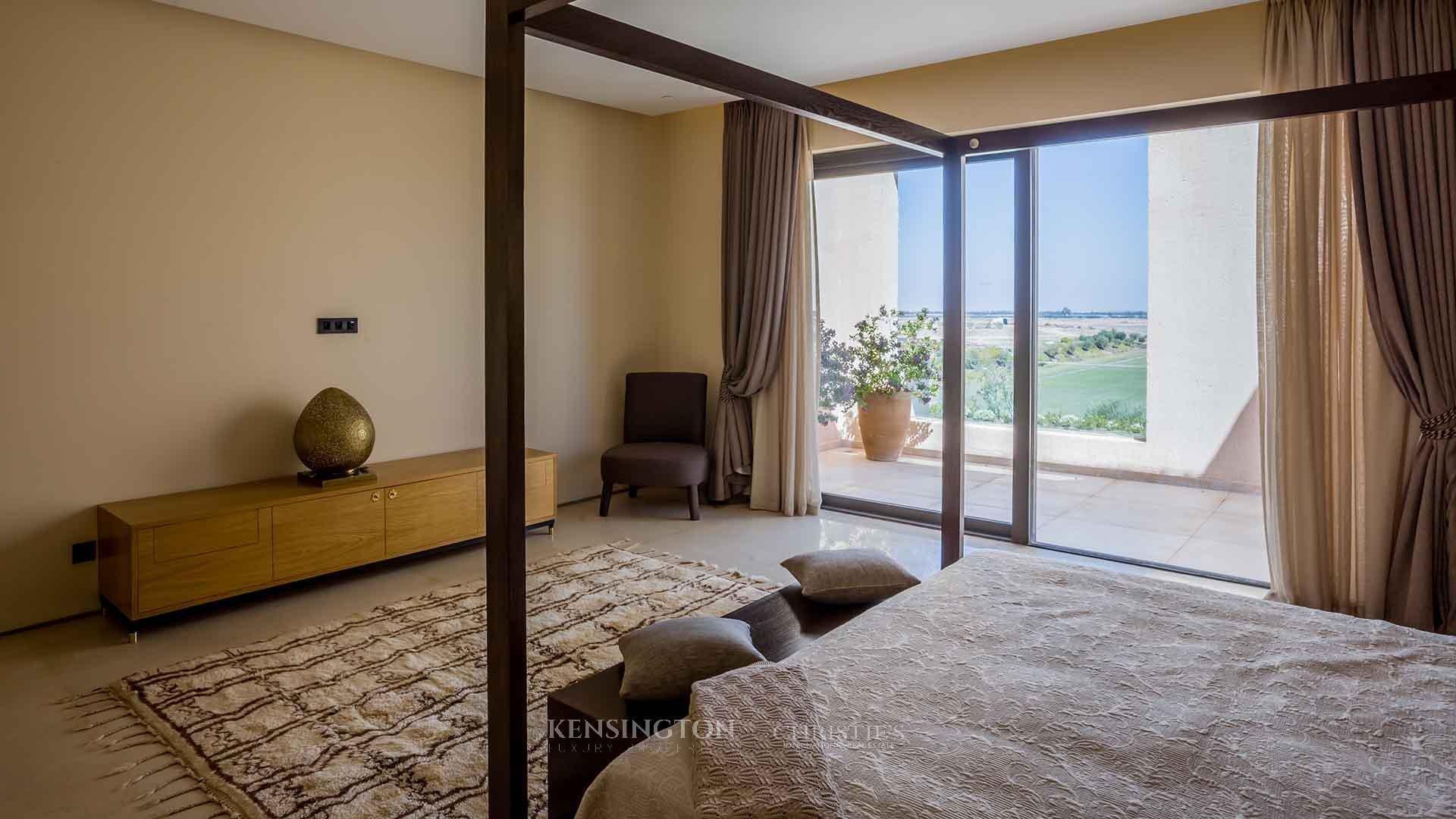 KPPM01015: Jnan Amar - Ritz Carlton Residences Luxury Villa Marrakech Morocco