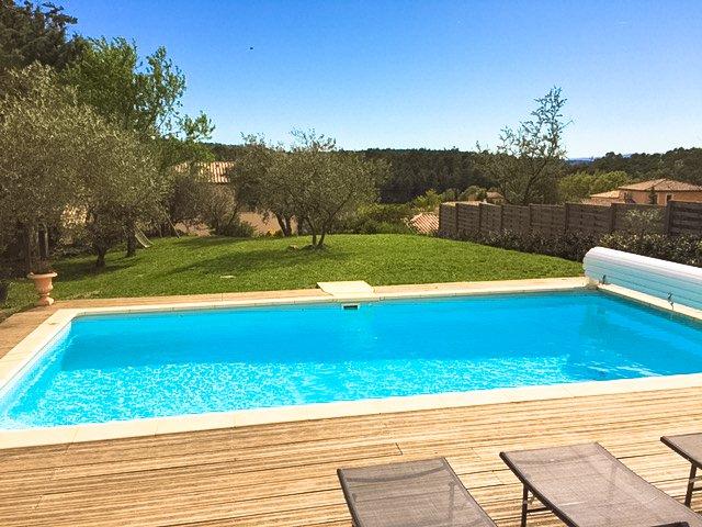 Vente Villa - Lorgues