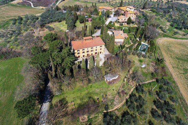 Verkauf Anwesen - Castiglione del Lago - Italien