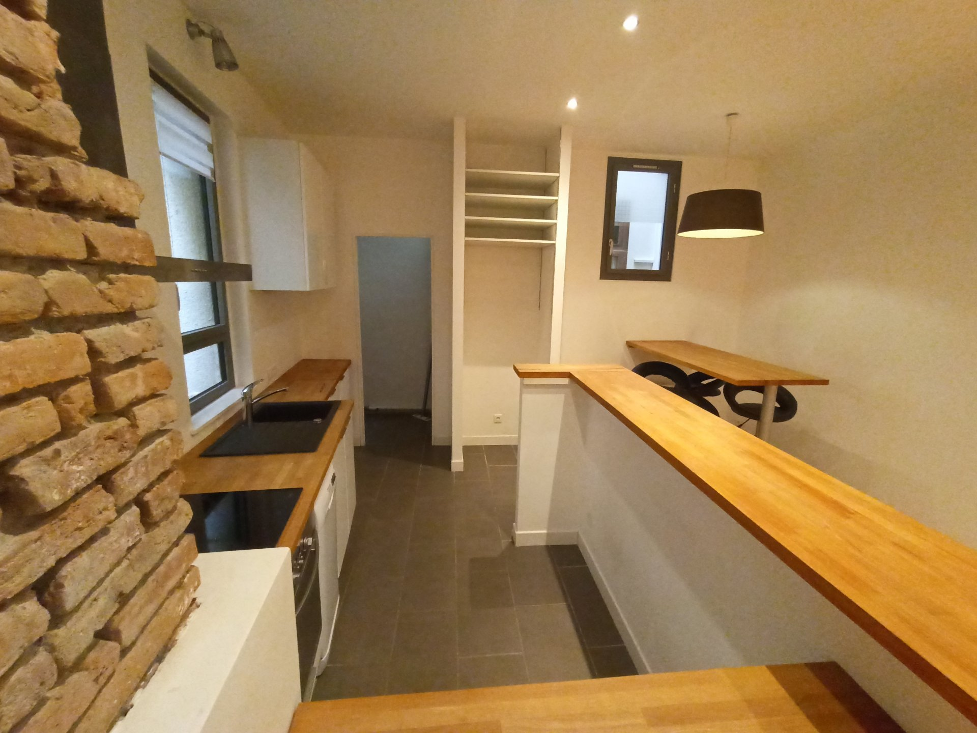 Rental Apartment - Toulouse Capitole