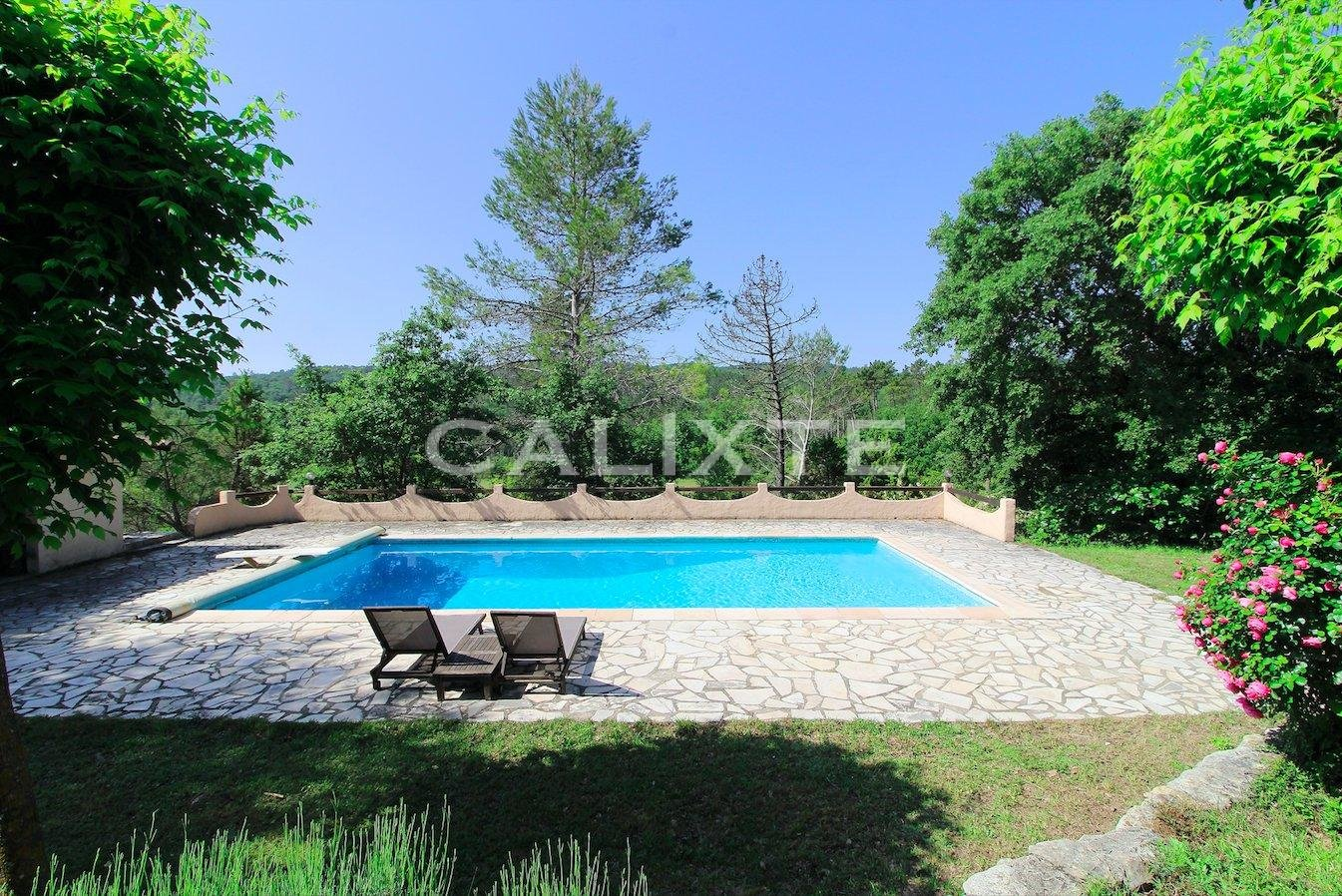 Sale Villa - Callian