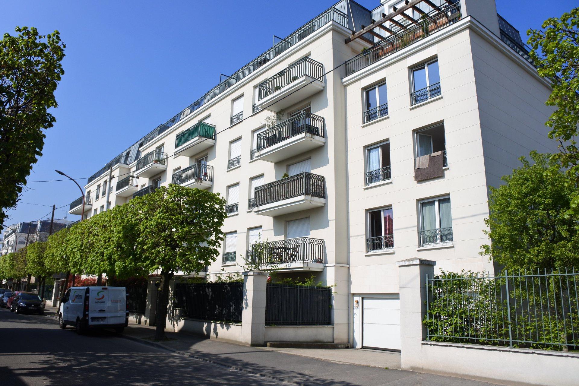 Vente Appartement - Poissy