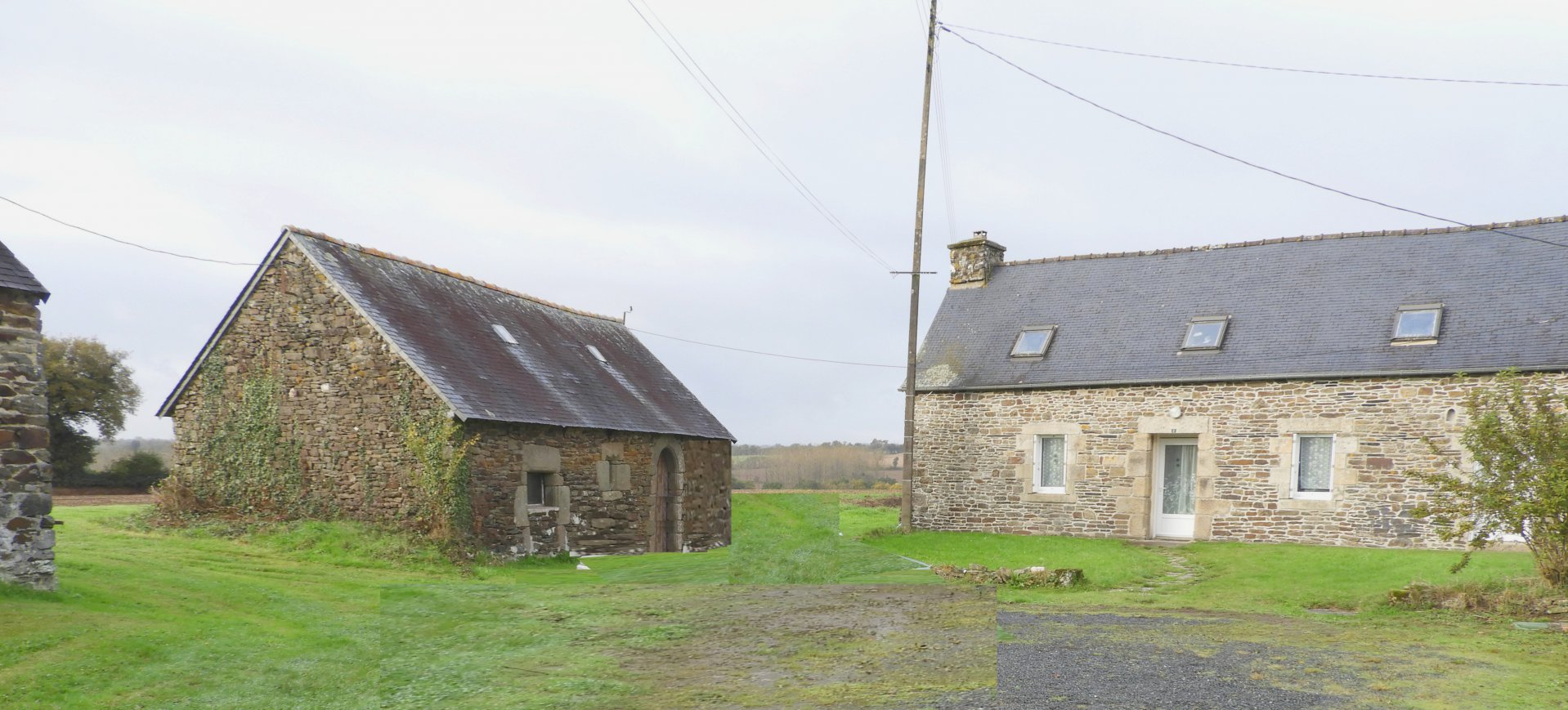 Sale Village house - Trebrivan