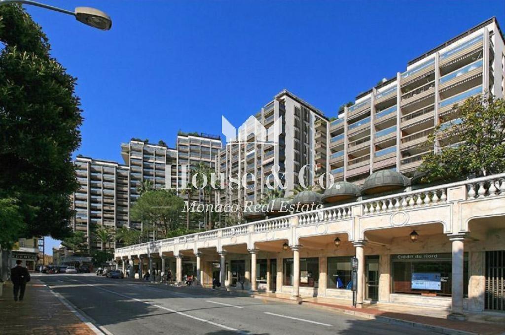 Sale Apartment - Monaco Carré d'Or - Monaco