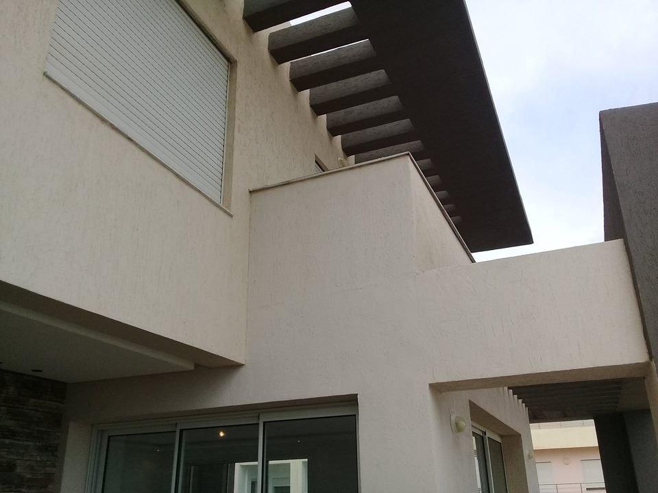 A vendre un magnifique penthouse aux jardins de carthage